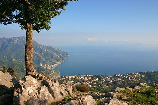 Scala Costiera Amalfitana Campania Amalfi Coast