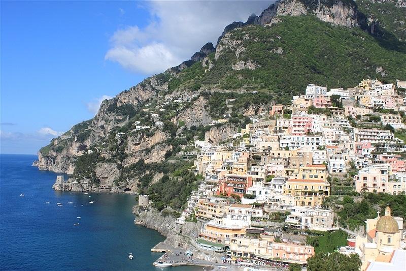 Costiera Amalfitana Campania Amalfi Coast