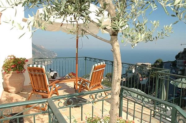 Hotel Parsifal Ravello Hotel Alberghi In Ravello Costiera