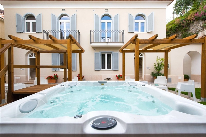 Ravello house appartamenti esclusivi case vacanza in for Appartamenti amalfi